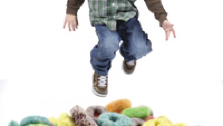 Διαταραχή Ελλειμματικής Προσοχής – Υπερκινητικότητα (ΔΕΠ-Υ) και διατροφή