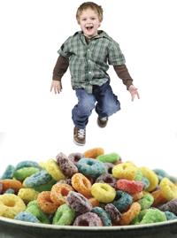 Διαταραχή Ελλειμματικής Προσοχής - Υπερκινητικότητα (ΔΕΠ-Υ) και διατροφή