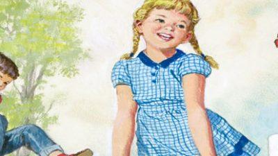 Με λένε Ιωάννα, είμαι 9 χρονών και διαγνώστηκα πέρσυ ως Δυσλεκτική.