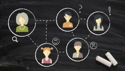 Οι σχέσεις καθηγητών – μαθητών μέσα από τα μάτια ενός εφήβου