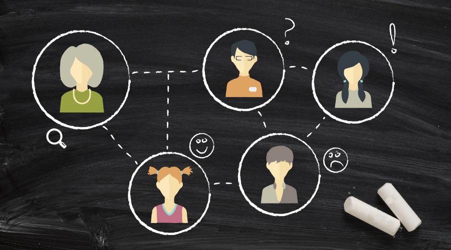 Οι σχέσεις καθηγητών - μαθητών μέσα από τα μάτια ενός εφήβου