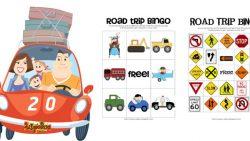20+ τρόποι για να απασχολήσετε τα παιδιά σας στο ταξίδι των διακοπών…